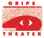 GRIPS theater logo