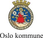 Oslo Kommunes byvåpen logo
